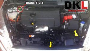Brake Fluid - Show Me Tell Me